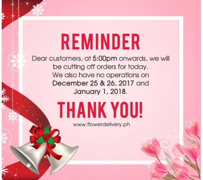Flower Shop in Makati - Best Seller